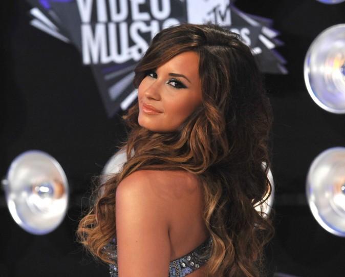 Demi Lovato : la starlette américaine est retournée en rehab...