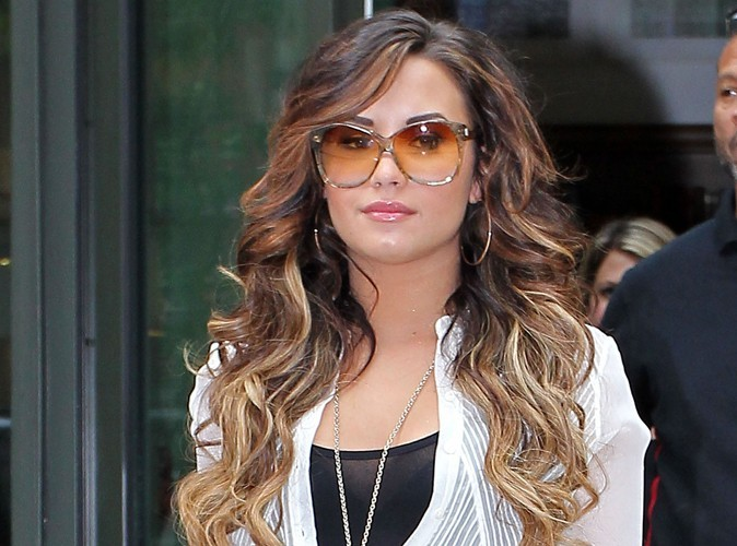 Demi Lovato : le déchirant message d'amour de son père !