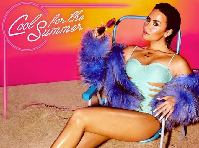 Demi Lovato : nouveau single torride et nouvel album en route !