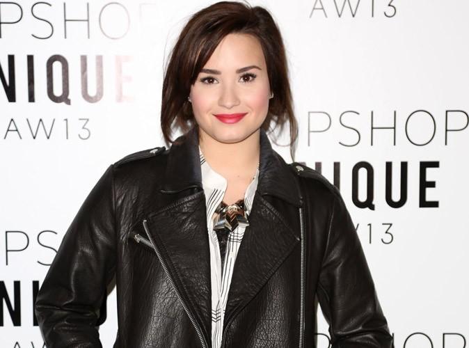 Demi Lovato : sa perte d'amis après sa rehab... Une vraie prise de conscience !
