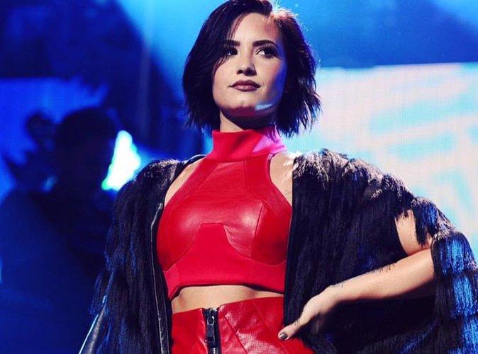 Demi Lovato : son coup de gueule envers Taylor Swift, elle explique tout !