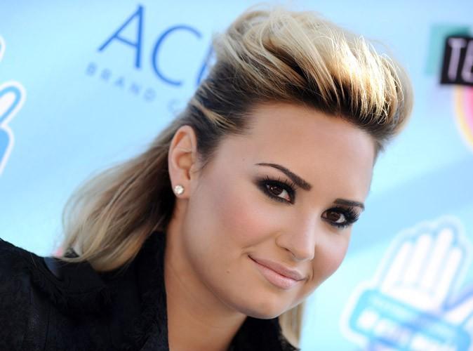 "Demi Lovato : toujours aussi ""in love"" de Wilmer Valderrama... Elle s'apprête à débarquer dans la série Glee !"