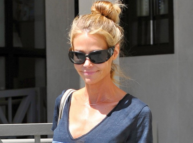 Denise Richards va jouer les cougars!