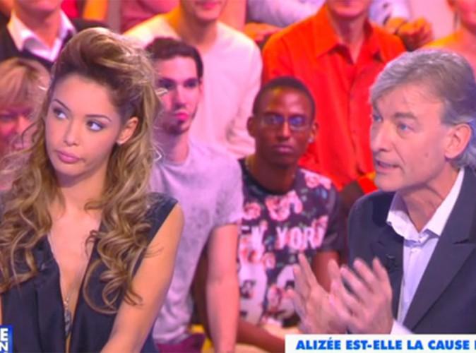 D�part de Gr�goire Lyonnet : Nabilla comprend Aliz�e, Gilles Verdez balance