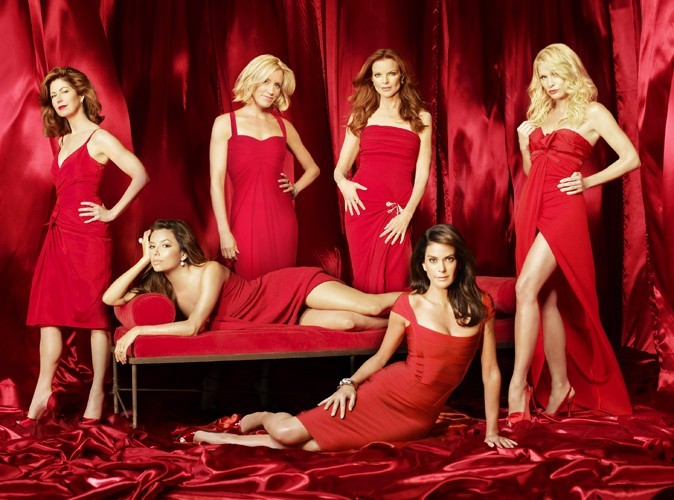 Desperate Housewives : c'est officiellement terminé !