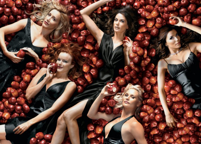 Desperate Housewives, le film? C'est mort!