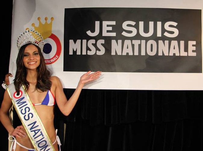Destituée par le comité Miss France, elle est élue Miss Nationale 2016 !