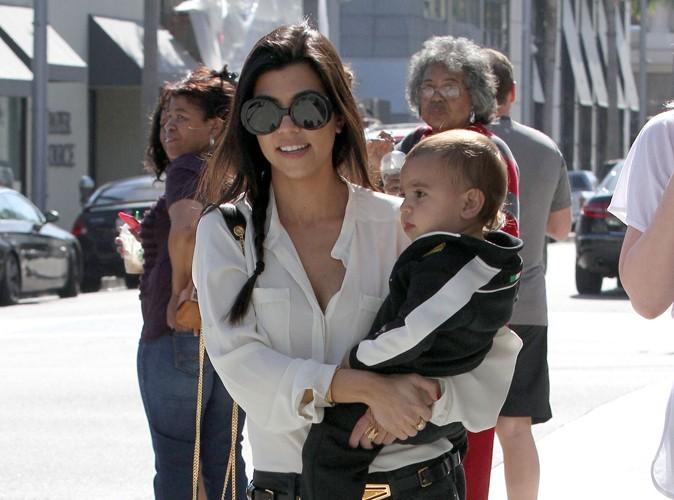 Deux ans après son accouchement, Kourtney Kardashian se paye un corps de rêve !