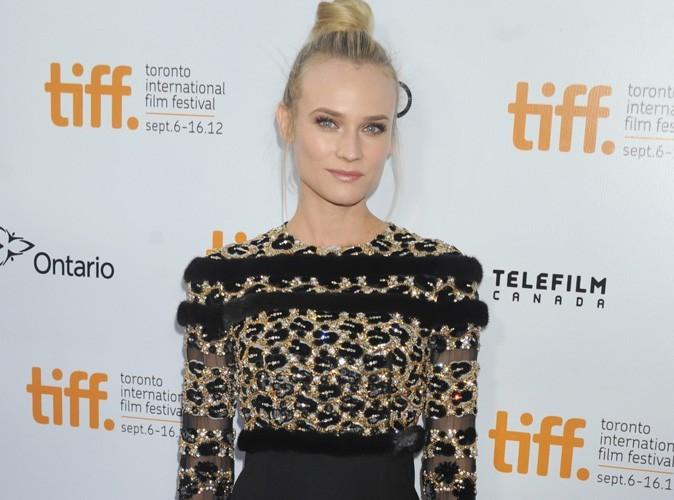 Diane Kruger : femme flic dans une nouvelle série télé !