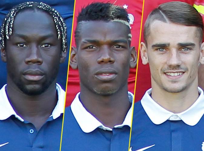 Didier Deschamps tacle les Bleus et leurs coupes de cheveux !