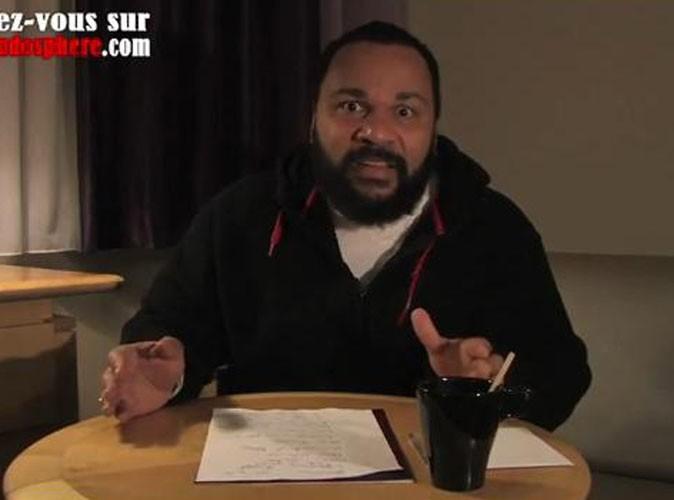 Dieudonné : il annonce le lancement d'un nouveau spectacle pour contourner les interdictions !