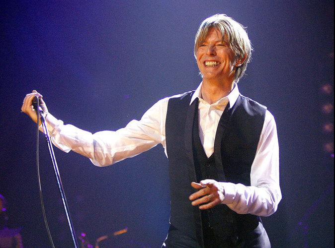 Disparition : L'héritage de David Bowie est colossal