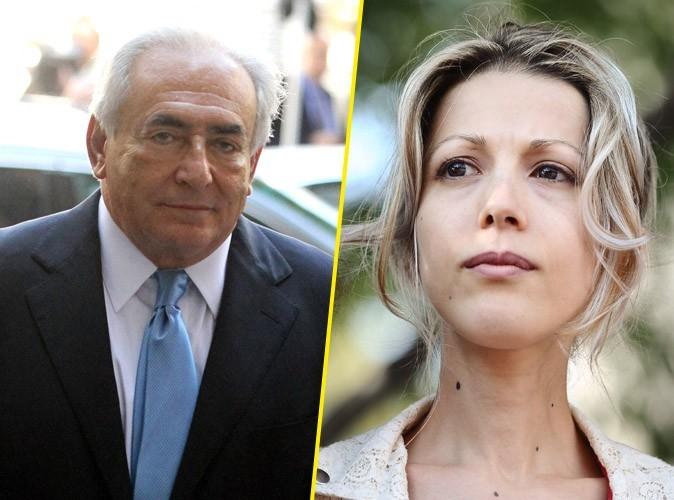 Dominique Strauss-Kahn et Tristane Banon : une confrontation sous haute tension !