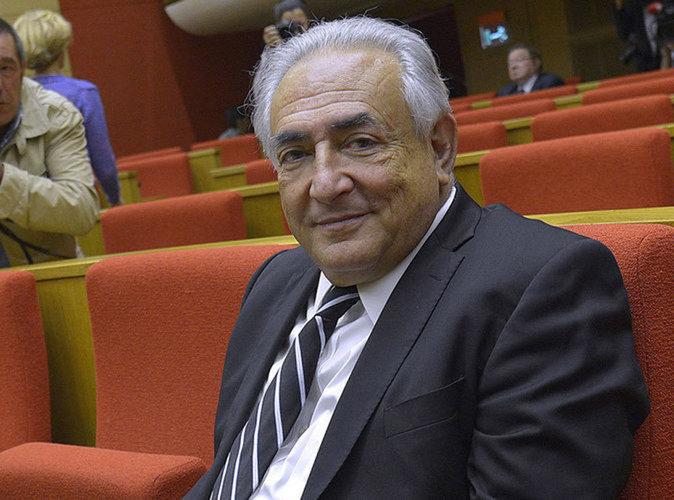 Dominique Strauss-Kahn : impliqué dans un accident de la route !