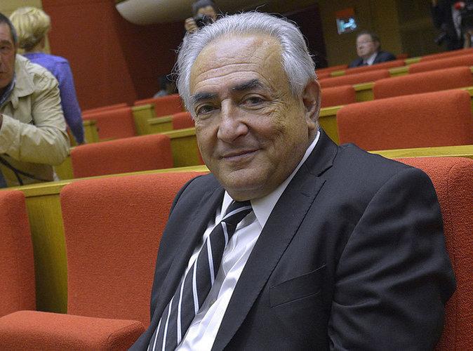 Dominique Strauss-Kahn : père d'un enfant caché !