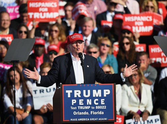 Donald Trump : Il va continuer sa téléréalité !