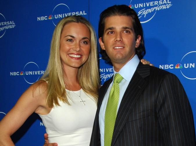 Donald Trump Jr. : avec sa femme Vanessa ils attendent leur cinquième enfant !