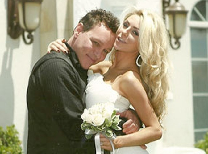 Doug Hutchinson : à 51 ans le héros de La ligne verte épouse une fille de 16 ans !