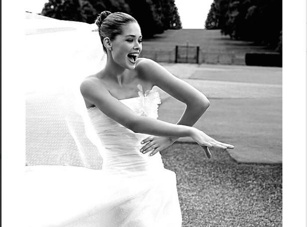 Doutzen Kroes : joyeux 4ème anniversaire de mariage !