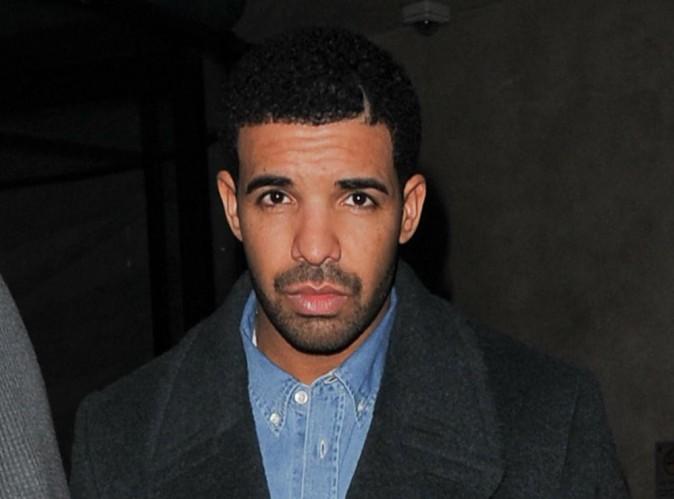 """Drake : en couple avec Rihanna, il est """"le plus heureux des hommes"""" !"""