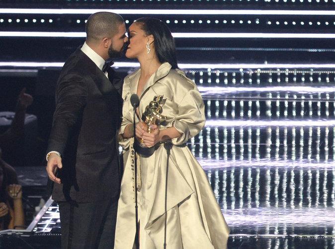 Drake et Rihanna : Le romantisme est absolu !
