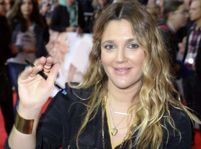 Drew Barrymore : c'est confirm�, sa demi-soeur a succomb� � une overdose...
