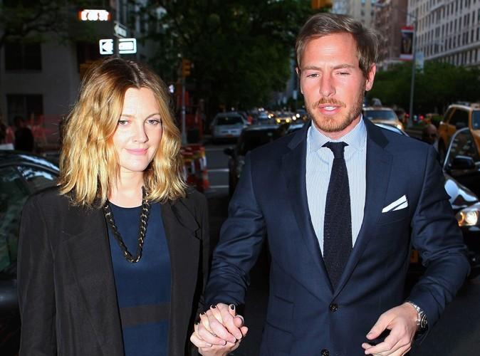 Drew Barrymore : elle est mariée !