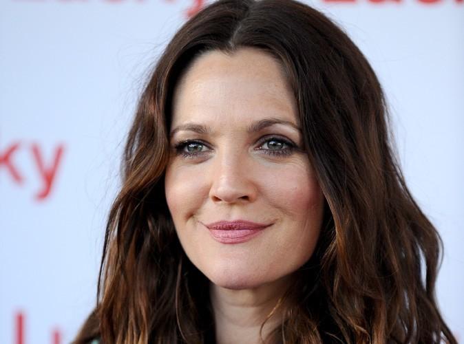 Drew Barrymore : elle explique pourquoi sa fille s'appelle Olive…