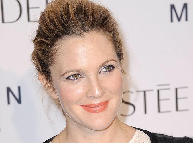Drew Barrymore : sa fille va t-elle s'appeler Chanel N°5 ?