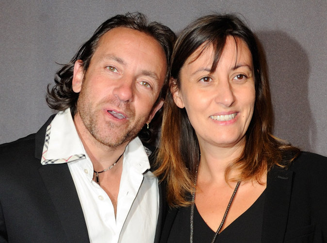 Dropped : Philippe Candeloro : sa femme est encore traumatisée par l'accident