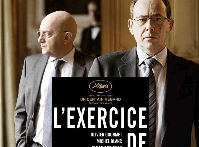 """DVD: coup de cœur """"L'exercice de l'état"""""""