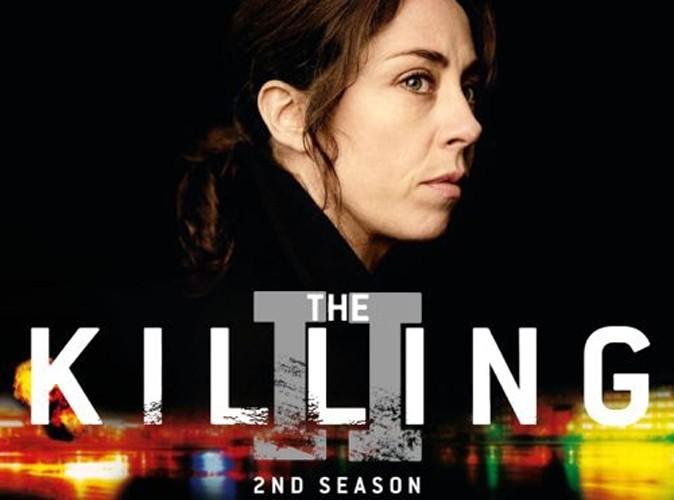 DVD : coup de coeur de la semaine : The Killing saison 2