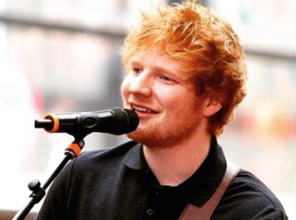 Ed Sheeran : Il va mettre sa carrière entre parenthèse pour la bonne cause !