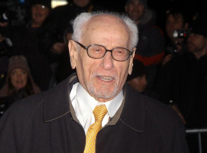 Eli Wallach : l'acteur de légende est décédé à l'âge de 98 ans...