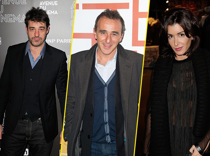 """Elie Semoun évoque la romance de Jenifer et Thierry Neuvic : """"Ni l'un ni l'autre ne s'attendait à ça !"""""""