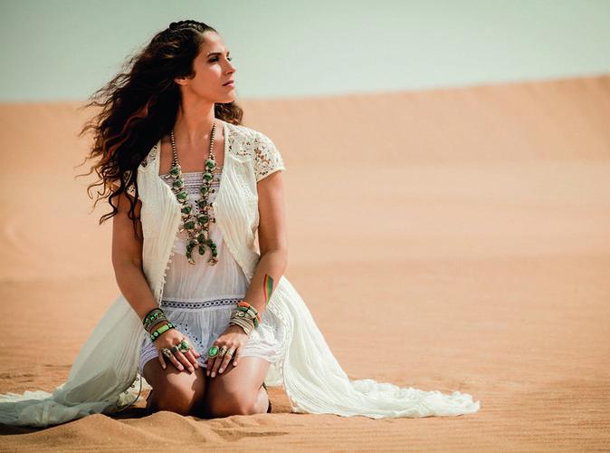 "Elisa Tovati : découvrez son nouveau single et clip ""Take Me Far Away"" !"