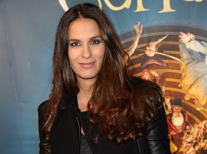 Elisa Tovati : elle attend un garçon !