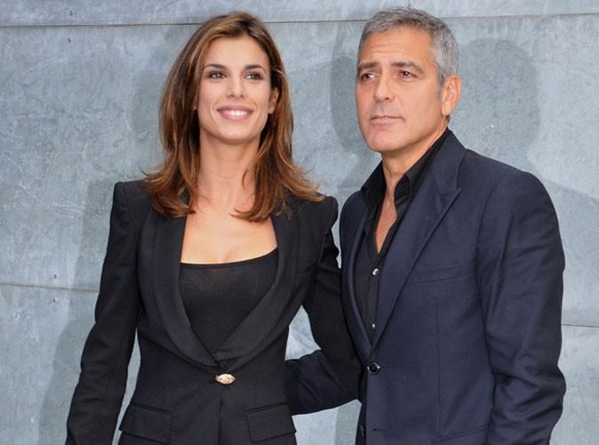 Elisabetta Canalis : découvrez comment elle tente de reconquérir George Clooney !