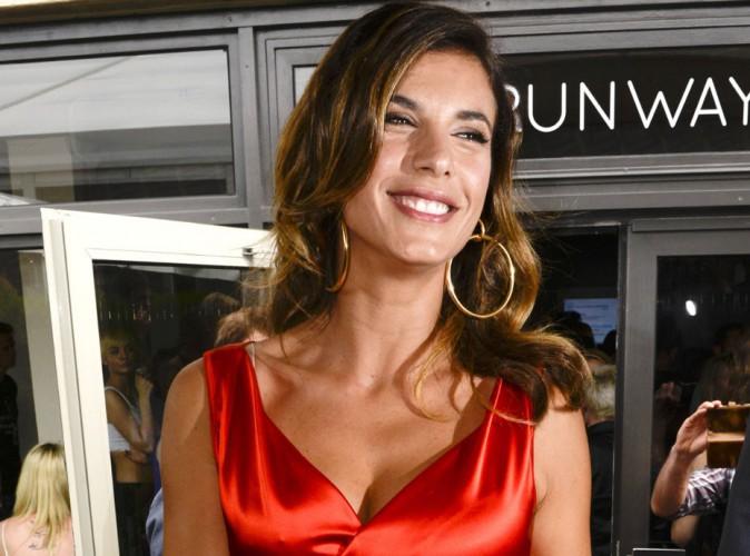 Elisabetta Canalis : l'ex de George Clooney elle aussi en route pour le mariage !