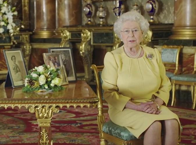 elizabeth ii d 39 habitude r serv e la reine d angleterre confie sa joie d avoir le prince. Black Bedroom Furniture Sets. Home Design Ideas