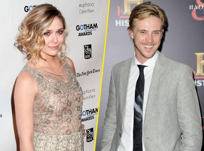 Elizabeth Olsen et Boyd Holbrook : couple alerte !