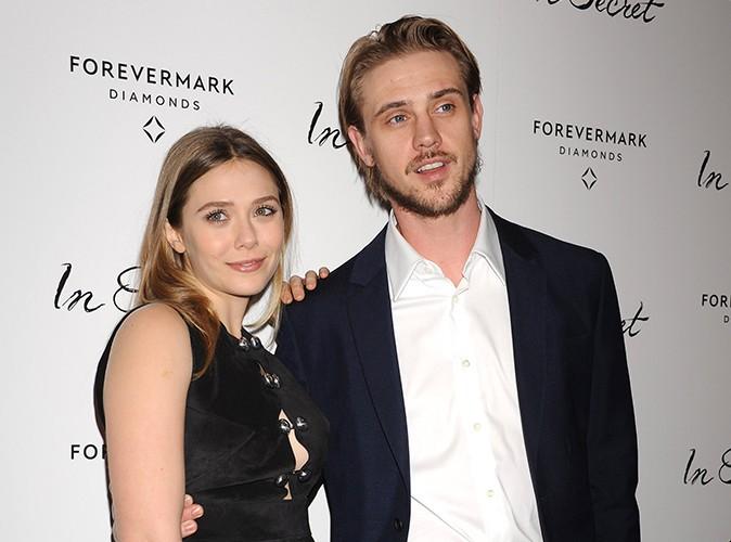 Elizabeth Olsen : la petite soeur de Mary-Kate et d'Ashley s'est fiancée !