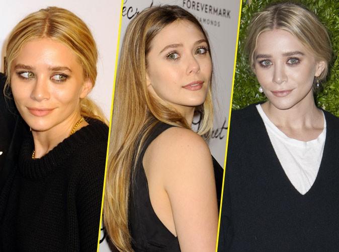 Elizabeth Olsen : sa préférée entre les jumelles Mary-Kate et Ashley ? Elle a choisi !