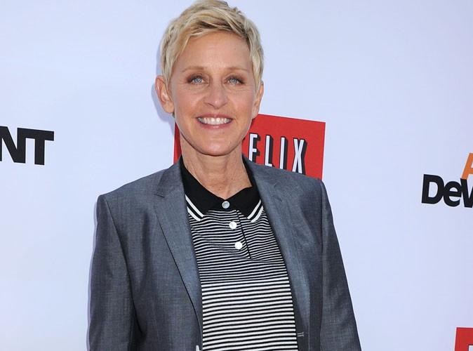 Ellen DeGeneres choisie pour présenter les prochains Oscars !