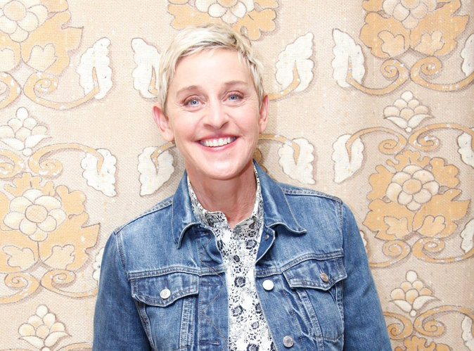 Ellen DeGeneres : Une blague sur Bolt tourne au fiasco, elle est accusée de racisme !