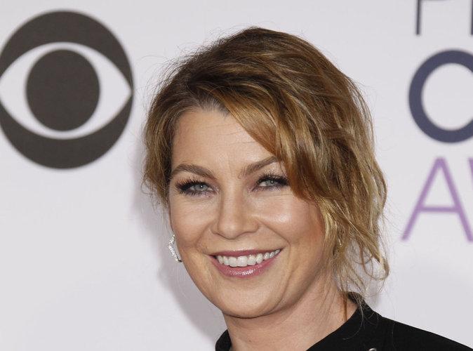 Ellen Pompeo : L'annonce qui va rassurer les fans de Grey's Anatomy et lui remplir les poches !