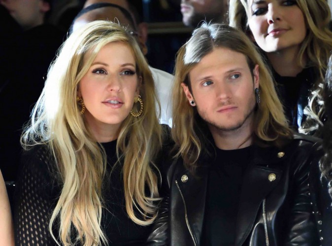 Ellie Goulding et Dougie Poynter : découvrez leur tatouage commun !