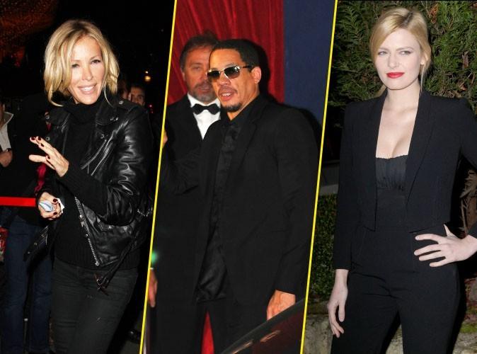 Elodie Frégé, Ophélie Winter, Joey Starr, Pascal Obispo... inaugureront la Fête des Tuileries demain !