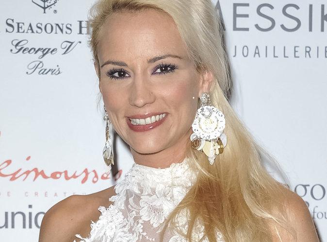 Elodie Gossuin : L'ex Miss France s'est remariée !