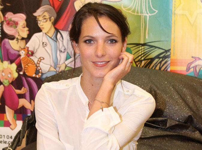 Elodie Varlet : l'actrice de Plus Belle La Vie enceinte de son premier enfant !
